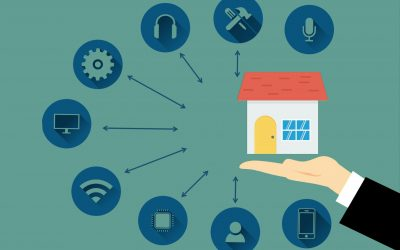 De que manera la domótica te beneficiara al momento de vender tu casa?